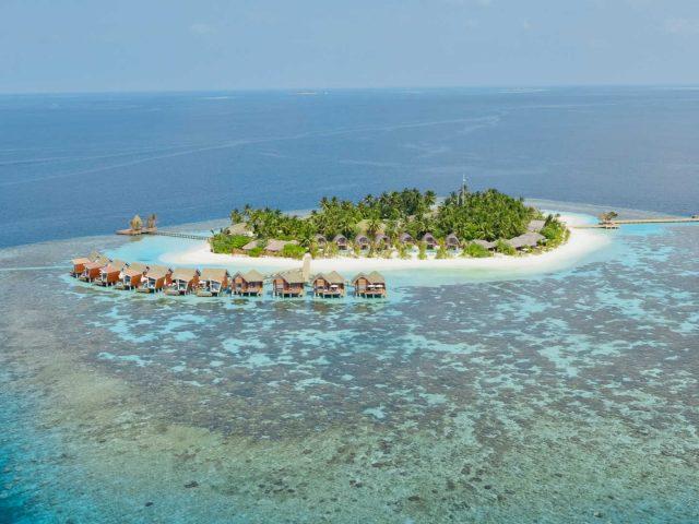 Ari Atoll, Maldives  № 1466062  скачать
